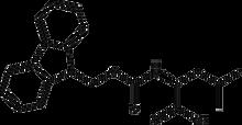 Fmoc-L-leucine