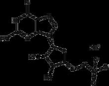 Guanosine-5'-monophosphate disodium salt
