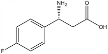 (R)-3-Amino-3-(4-fluorophenyl)propionic acid