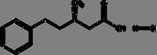 (R)-3-Amino-5-phenylpentanoic acid hydrochloride salt