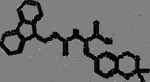 (S)-2-(Fmoc-amino)-3-(2,2-dimethyl-4H-benzo[1,3]dioxin-6-yl)propionic acid