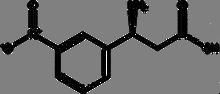 (S)-3-Amino-3-(3-nitrophenyl)propionic acid
