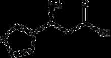 (S)-3-Amino-3-(3-thienyl)propionic acid