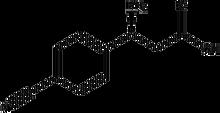 (S)-3-Amino-3-(4-cyanophenyl)propionic acid
