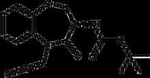 (S)-3-Boc-amino-5-(carbonylmethyl)-2,3-dihydro-1,5-benzothiazepin-4(5H)-one