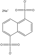 1,5-Naphthalenedisulfonic acid disodium salt