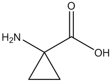 1-Aminocyclopropane-1-carboxylic acid