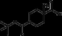 1-Boc-4-aminopiperidine-4-carboxylic acid