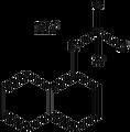 1-Naphthyl phosphate sodium salt