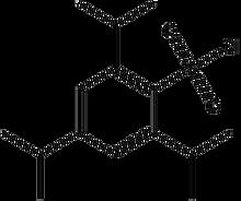 2,4,6-Triisopropylbenzenesulfonyl chloride