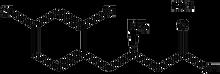 2,4-Dichloro-D-b-homophenylalanine hydrochloride