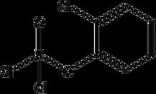 2-Chlorophenyl dichlorophosphate