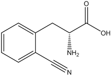 2-Cyano-D-phenylalanine