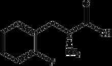 2-Fluoro-D-phenylalanine