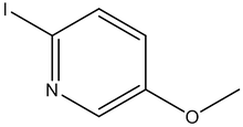 2-Iodo-5-methoxypyridine