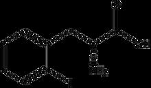 2-Iodo-D-phenylalanine