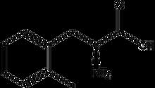 2-Methyl-L-phenylalanine