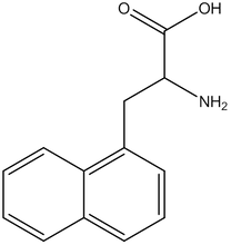 3-(1-Naphthyl)-DL-alanine