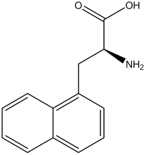 3-(1-Naphthyl)-L-alanine