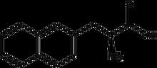 3-(2-Naphthyl)-L-alanine