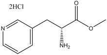 3-(3-Pyridyl)-D-alanine methyl ester dihydrochloride