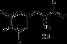3,4,5-Trifluoro-L-phenylalanine hydrochloride