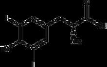 3,5-Diiodo-D-tyrosine