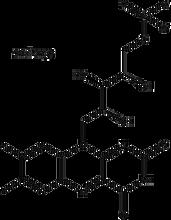 Riboflavin-5'-phosphate sodium salt dihydrate