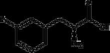 3-Fluoro-L-phenylalanine