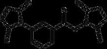 3-Maleimidobenzoic acid N-hydroxysuccinimide ester