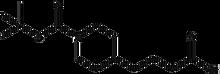 4-(1-Boc-piperidin-4-yl)butanoic acid