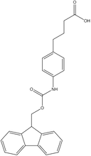 4-(Fmoc-4-aminophenyl)butanoic acid