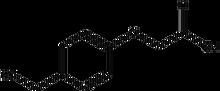 4-(Hydroxymethyl)phenoxyacetic acid
