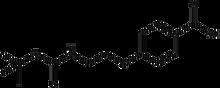 4-[2-(Boc-amino)ethyloxy]benzoic acid