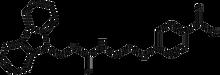 4-[2-(Fmoc-amino)ethyloxy]benzoic acid