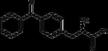 4-Benzoyl-D-phenylalanine