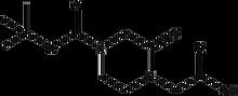 4-Boc-1-carboxymethylpiperazin-2-one