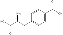 4-Carboxy-L-phenylalanine