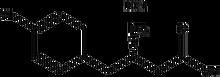 4-Chloro-D-b-homophenylalanine hydrochloride