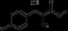 4-Chloro-DL-phenylalanine methyl ester hydrochloride