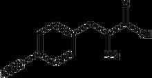4-Cyano-DL-phenylalanine