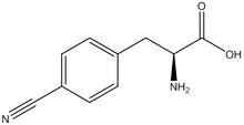 4-Cyano-L-phenylalanine