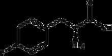 4-Fluoro-L-phenylalanine