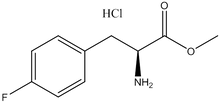 4-Fluoro-L-phenylalanine methyl ester hydrochloride