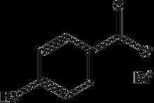 4-Hydroxybenzoic acid sodium salt
