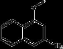 4-Methoxy-b-naphthylamine