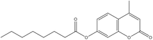 4-Methylumbelliferyl caprylate