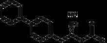 4-Phenyl-D-b-homophenylalanine hydrochloride