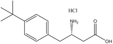 4-tert-Butyl-D-b-homophenylalanine hydrochloride