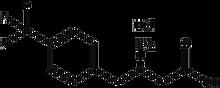 4-Trifluoromethyl-L-b-homophenylalanine hydrochloride